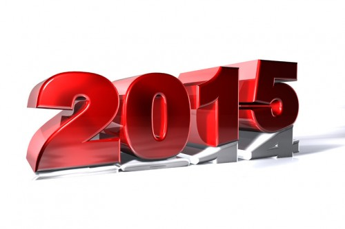 Deffender - New Year 2015